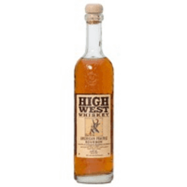 High West High West American Prairie Bourbon Whiskey (375ml)