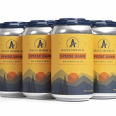 Athletic Brewing Co. Upside Dawn Non-Alcoholic Golden Ale (6pk/12oz Can)