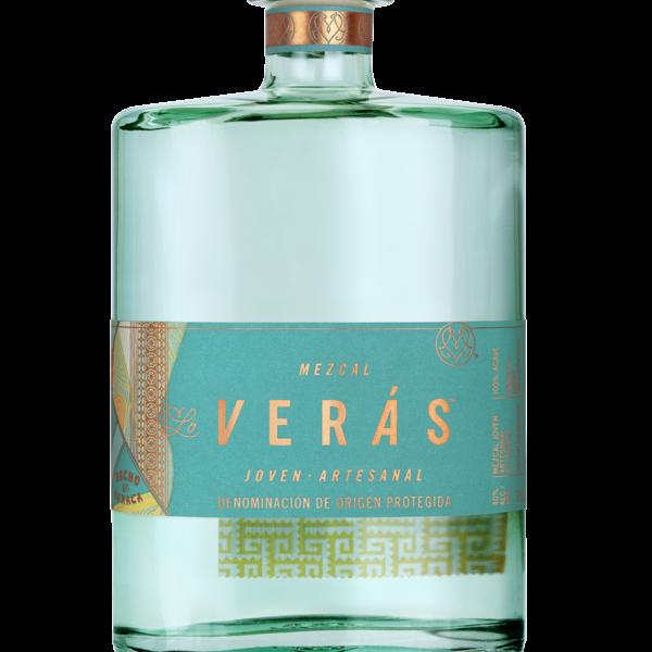 Veras Artesanal Mezcal Joven (750ml)