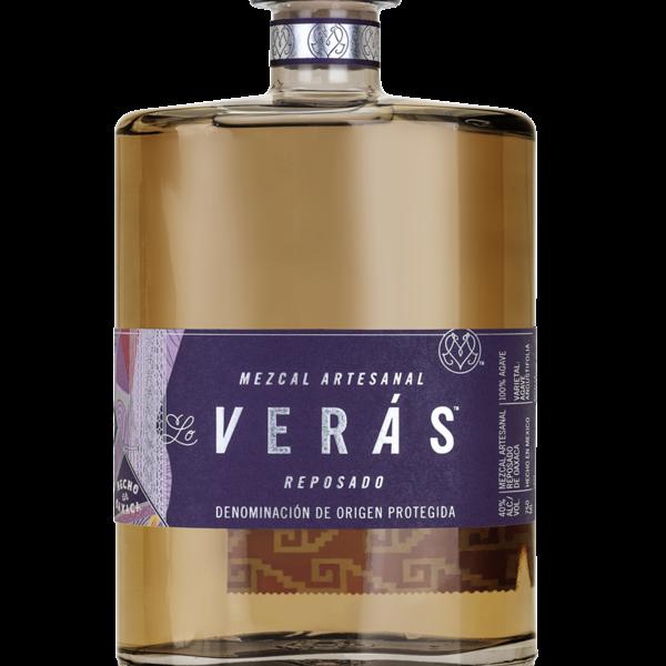 Veras Artesanal Mezcal Reposado (750ml)