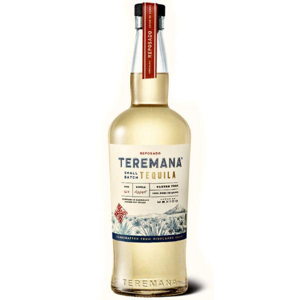 Teremana Reposado Tequila (750ml )