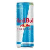 Red Bull SugarFree Energy Drink (8.4 OZ)