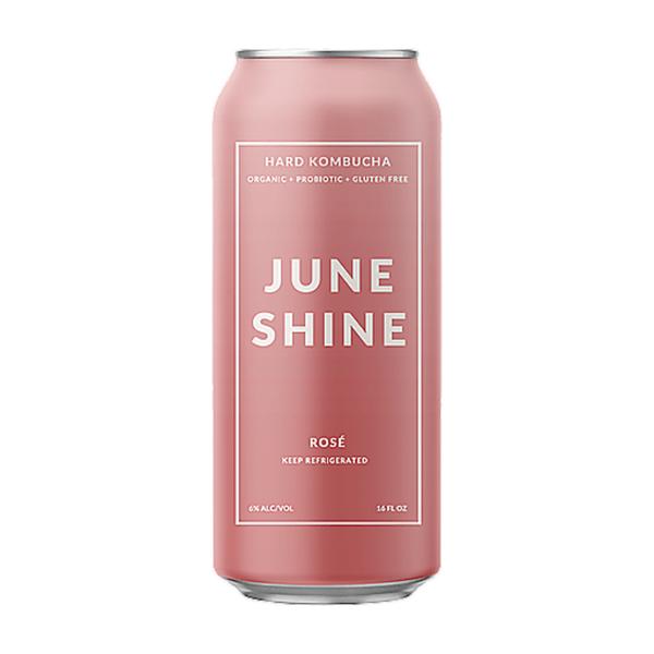 Juneshine Rose (16oz)