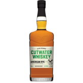 Cutwater Whiskey American Rye  (750ml)