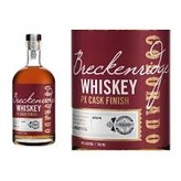 Breckenridge PX Cask Finish Bourbon Whiskey (750ML)