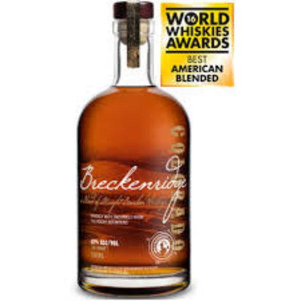 Breckenridge Blended Bourbon (750ml)