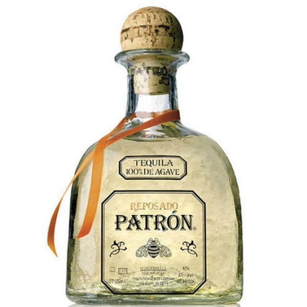 Patron Patron Reposado Tequila (750ml)
