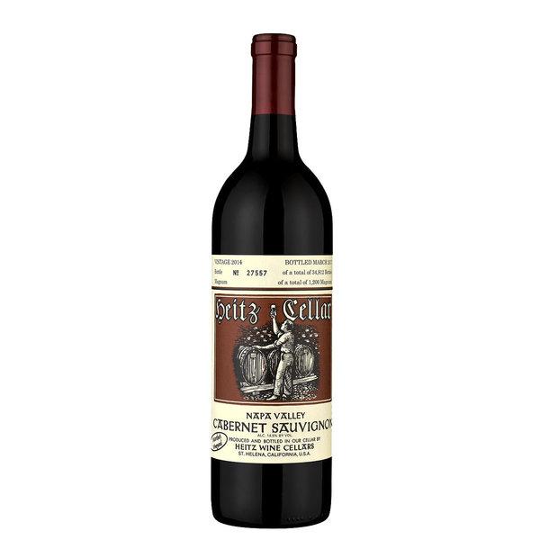 Heitz Heitz cellar Cabernet Sauvignon Martha's Vineyard 2013 (750ML)