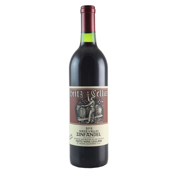 Heitz Heitz Cellar Napa Valley Zinfandel (750ML)