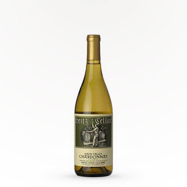 Heitz Heitz Chardonnay Napa (750ML)
