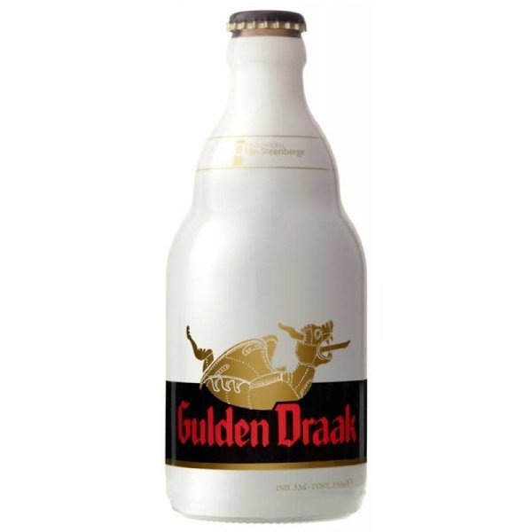 Gulden Draak 11.2 fl oz bottle