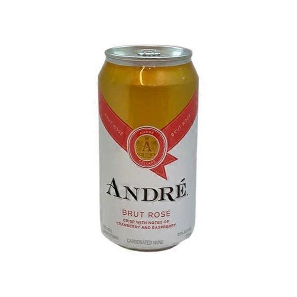 Andre Brut Rose (375mlc)