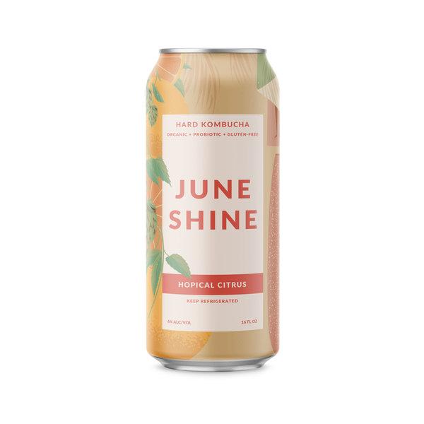 Juneshine Hopical Citrus (16oz)