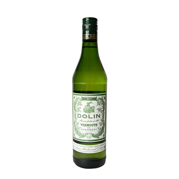 Dolin De Chambery Vermouth Dry (375ml)