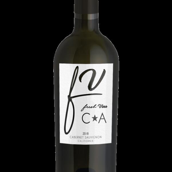 Fresh Vine Cabernet Sauvignon (750ml)