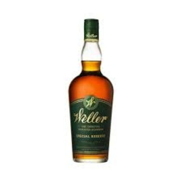 Weller The Original Wheated Bourbon Special Reserve (1L)