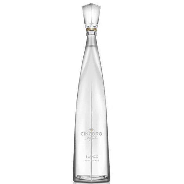 Cincoro Blanco Tequila (750ML)
