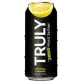 Truly Lemonade Hard Seltzer (24oz)