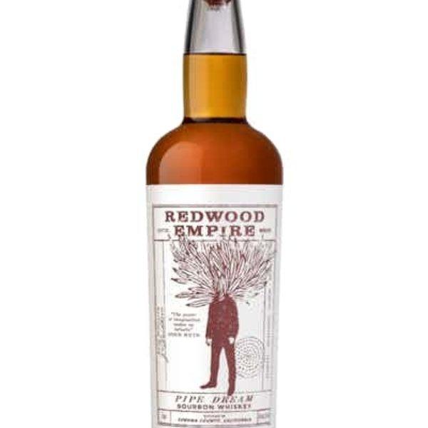 Redwood Empire Pipe Dream Bourbon Whiskey (750ML)