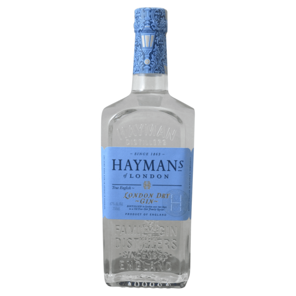Hayman's London Dry Gin (750ml)