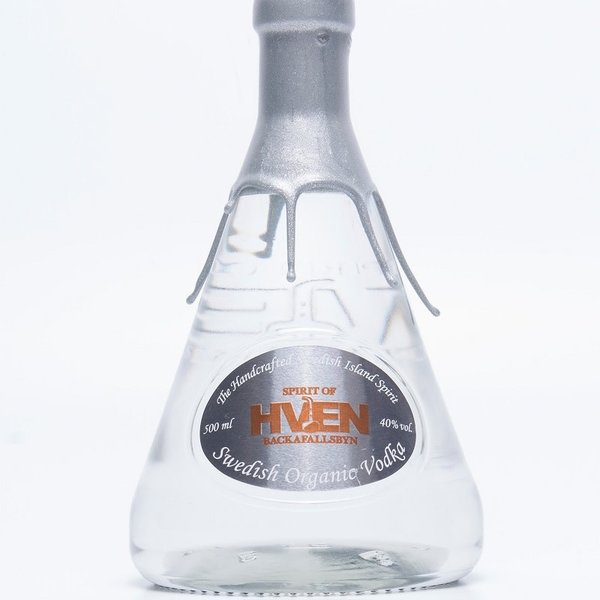 Spirit of Hven Organic Vodka (750ML)