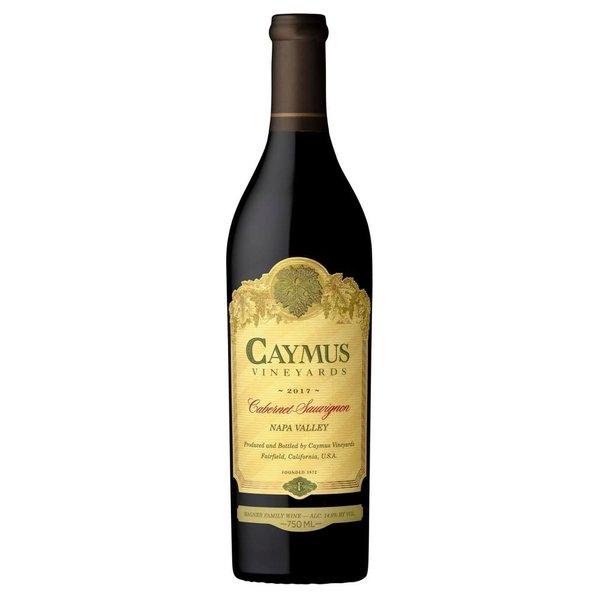 Caymus Vineyards Caymus Vineyards Cabernet Sauvignon Napa Valley (750ml)