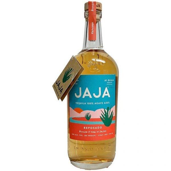 Jaja Reposado Tequila (750ml)