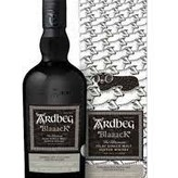 Ardbeg Blaaack Committee 20th Anniversary Limited Edition (750ml)