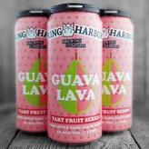 King Harbor Guava Lava (16oz/4pk CAN)