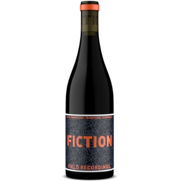 Field Recording Fiction Red Wine (750ml)