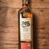 Don Abraham Organic Tequila Anejo (750ml)