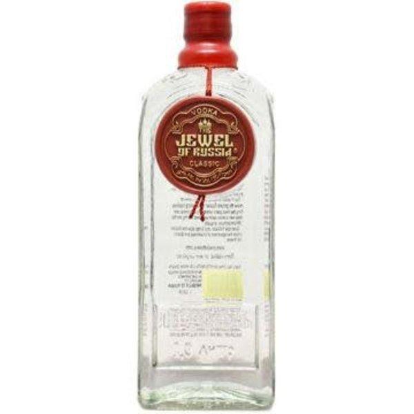 Jewel of Russia Classic Vodka (1L)