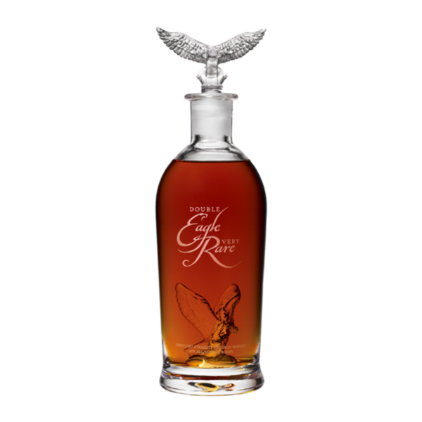 Double Eagle Very Rare 20 year old 750ML