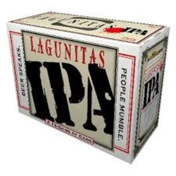 Lagunitas Brewing Company Lagunitas IPA (12pkc/12oz)
