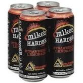 Mikes Harder Strawberry Lemonade  (16oz)