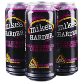 Mikes Harder Black Cherry Lemonade (16oz)