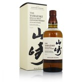 The Yamazaki Yamazaki Distillers Reserve Single Malt Whisky (750ML)