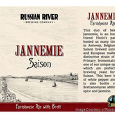 Russian River Brewing Company Russian River Jannemie Saison (375ML)