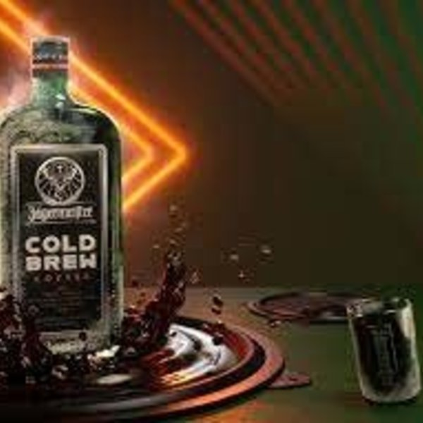 Jagermeister Jagermeister Cold Brew Coffee Herbal Liqueur (50ML)