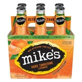 Mike's Hard Tangerine  Lemonade  (6pk /12oz Btl)