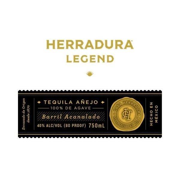 Herradura Herradura Legend Anejo (750ml)