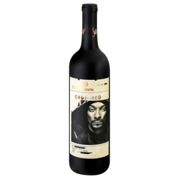 19 Crimes 19 Crimes Snoop Dogg Cali Red Blend (750ml)