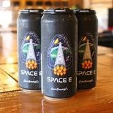 Evans Brewing Space E India Pale Lager (4pkc/16oz)
