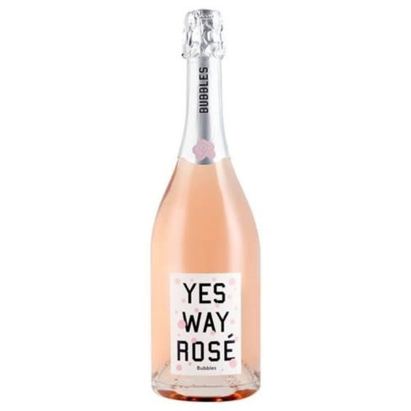 Yes Way Rose Brut  (750ML)