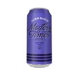 Modern Times Modern Times Beer Alien Radio Hazy Citra  DIPA (16OZ CAN)