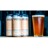 Strand Brewing Co. Strand Co. Beach House Amber Ale (4PK/16oz CAN)