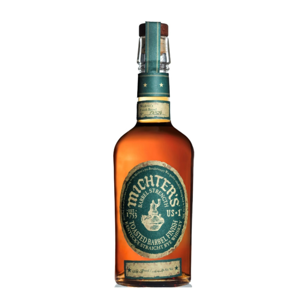 Michter's Toasted Barrel Finish Rye US-1