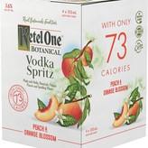 Ketel One Ketel One Botanical Peach & Orange Blossom Vodka Spritz  (4pkc/355ml)