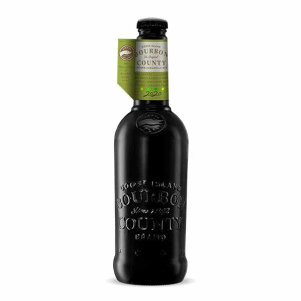 Goose Island Goose Island Bourbon County Brand Caramella Ale