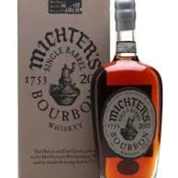 Michter's Michter's 20 Year Old  Kentucky Straight Bourbon